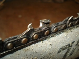 Chain Tooth