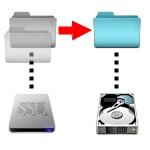 Move Folders