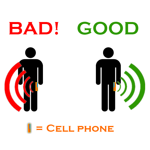 cell phones are bad It's too bad for mayor de blasio that 13-year-olds aren't usually included in  he  decided to lift new york city public schools' ban on cellphones.
