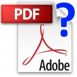 PDF Icon - No Preview