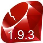 Ruby 1.9.3-p362 Broken?
