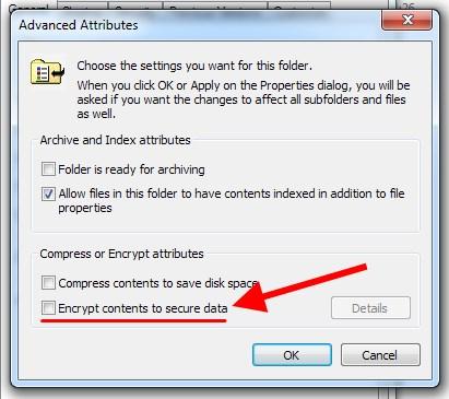 Do Not Encrypt
