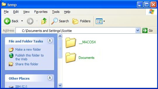 Green Files in Windows Explorer: What they are, and how to