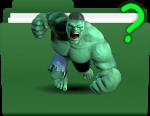 Green Explorer Folder?