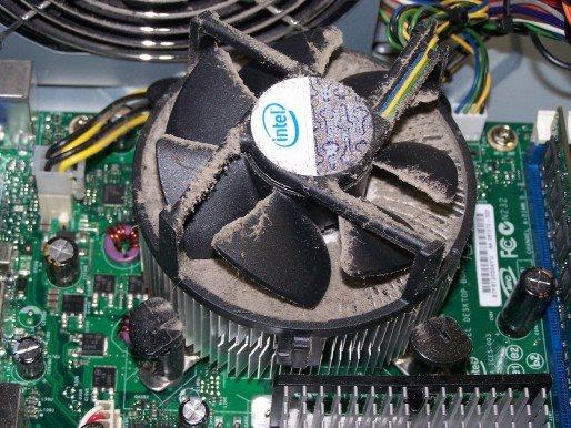 CPU-Heatsink