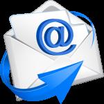 E-mail rocks?