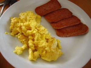 spam-n-eggs