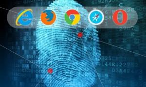 Browser Fingerprint
