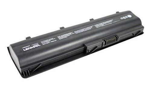 Typical laptop battery