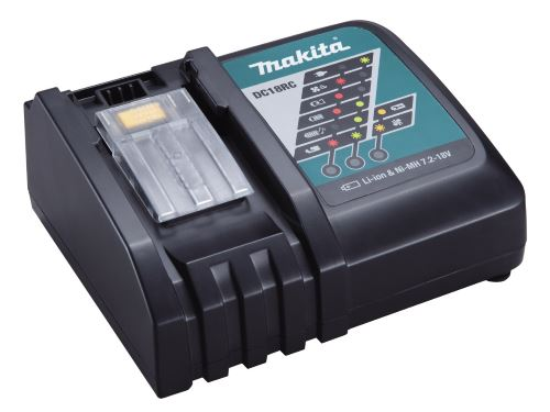 Makita quick charger