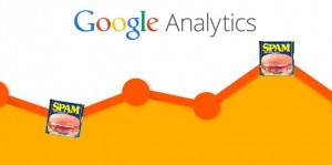 Stop Google Analytics Referral Spam