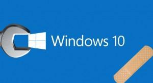 Windows 10 Fixit