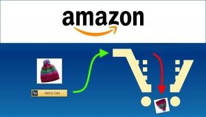 Amazon Add to Cart eror!
