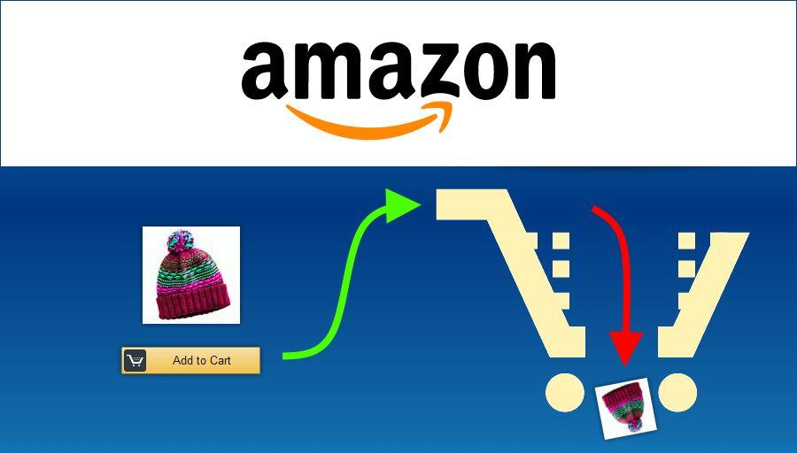 Add to Cart doesn't work on Amazon… Help! | Scottie's Tech Info