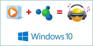 Windows 10 Media Player Sharing Fix