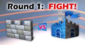 Microsoft Security Essentials vs Windows Defender