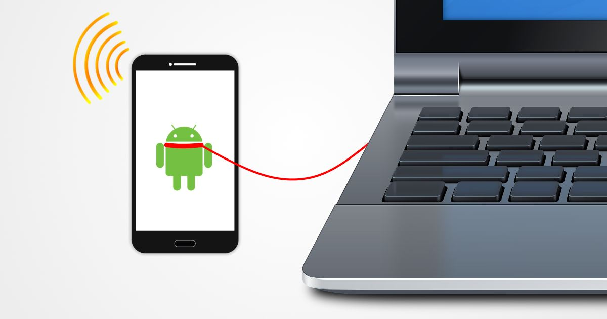 android mobile usb tethering drivers for windows xp