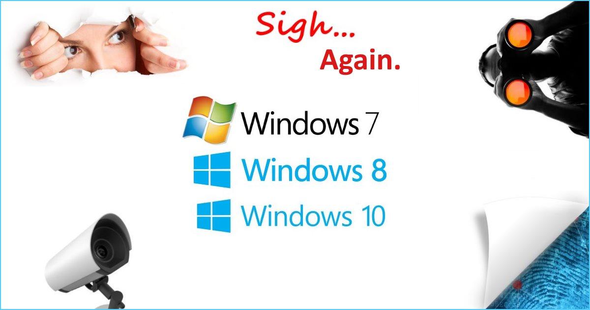 windows telemetry reddit