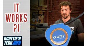 Q-Link works?!