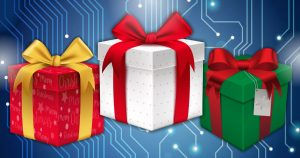 Holiday 2019 Techie Gifts