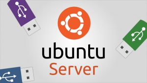 Ubuntu Server USB Writable