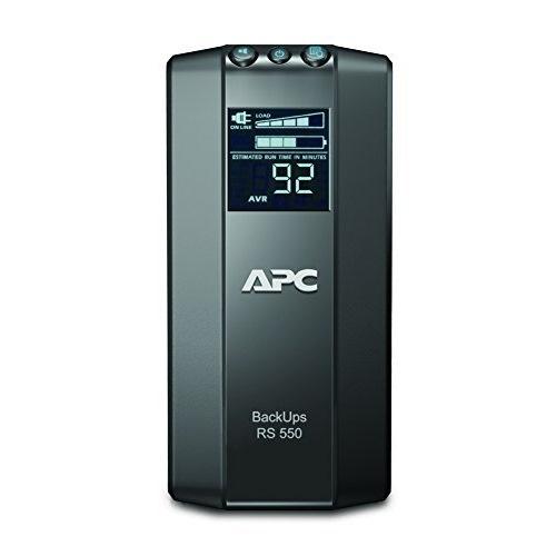 APC BackUps RS 550