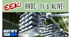 HVDC rulez!