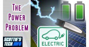 EV Power Problem