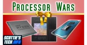 Best CPU December 2020