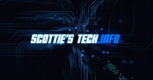 Scottie's Tech.Info