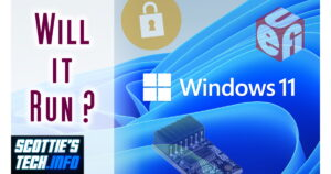 Will Windows 11 work on your PC?