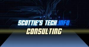 Scottie's Tech.Info Consulting