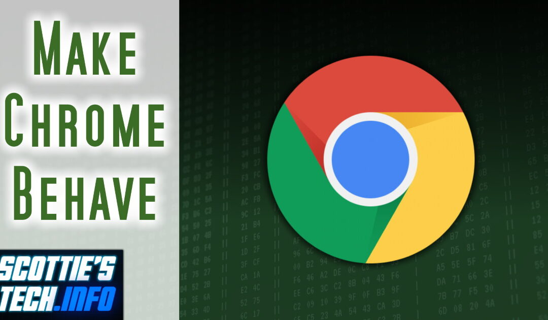 Is Chrome spying on you?