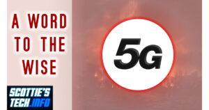 5G Hidden Dangers
