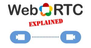 WebRTC Code Explained