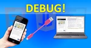 Android Remote USB Debugging